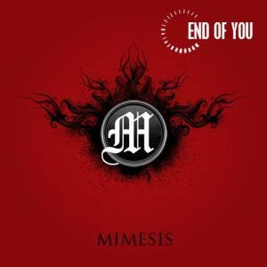 End Of You - Mimesis cover art