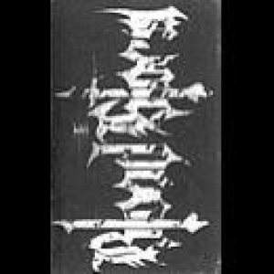 Blood Storm - In Howls of Pain and Fury - Live At Milwaukee Metal Fest 1997 cover art