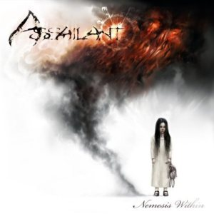 Assailant - Nemesis Within cover art