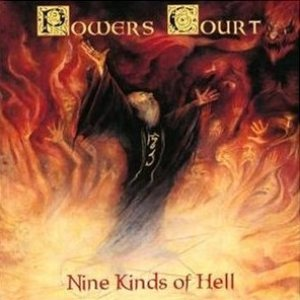 Powers Court - Nine Kinds of Hell cover art