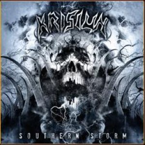 Krisiun - Southern Storm cover art