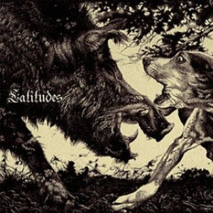Latitudes - Agonist cover art