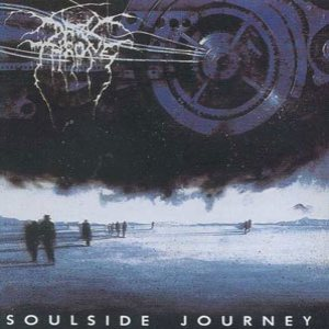 Darkthrone - Soulside Journey cover art