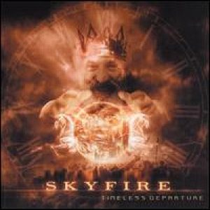 Skyfire - Timeless Departure cover art
