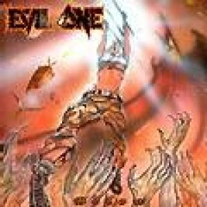 Evil One - Below cover art