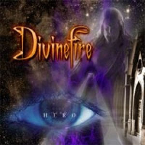 Divinefire - Hero cover art