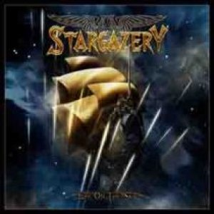 Stargazery - Eye on the Sky cover art