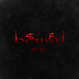 Besthial - EP 2011 cover art
