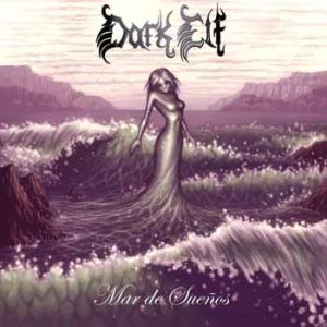 Dark Elf - Mar de Sueños cover art