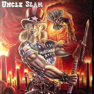 Uncle Slam - Say Uncle cover art