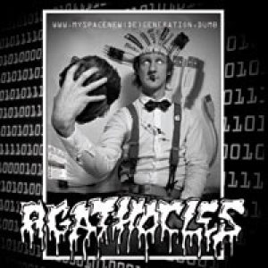 Agathocles - Agathocles / Violent Gorge cover art