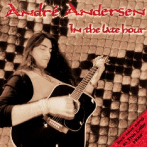 André Andersen - In the Late Hour cover art