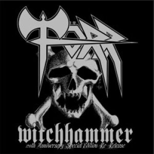 Törr - Witchhammer (20th Anniversary Special Edition Re-Release) cover art