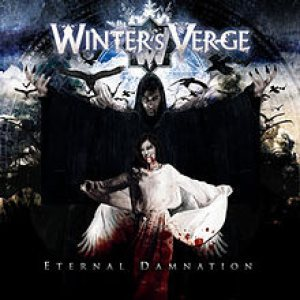 Winter's Verge - Eternal Damnation cover art