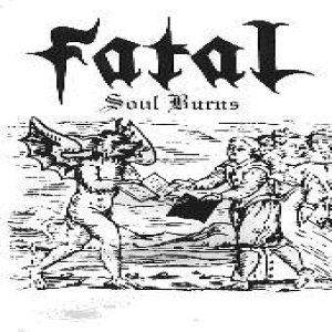 Fatal - Soul Burns cover art
