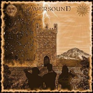 Towersound - Towersound cover art