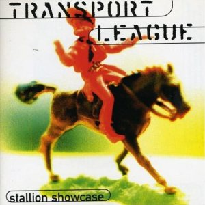 Transport League - Stallion Showcase cover art