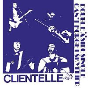 Clientelle - Can't Forget cover art