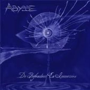 Abysse - De Profondeur en Immersion cover art