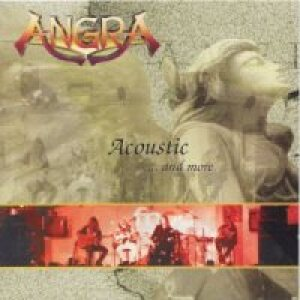 Angra - Acoustic ... and More cover art