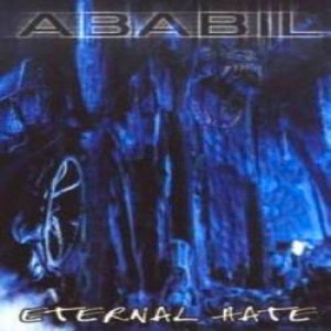Ababil - Eternal Hate cover art