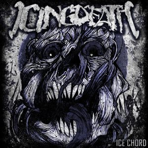 Icingdeath - Ice Chord cover art