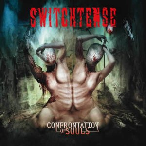 Switchtense - Confrontation of Souls cover art