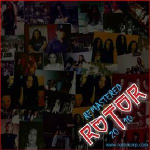Rotor - Remastered 2010 cover art