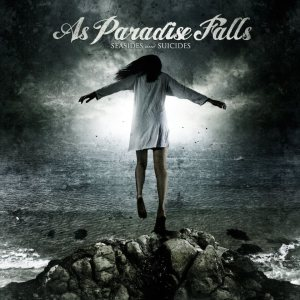 As Paradise Falls - Seasides and Suicides cover art