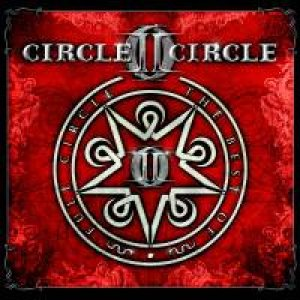Circle II Circle - Full Circle - the Best Of cover art