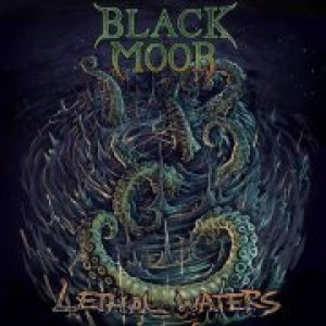 Black Moor - Lethal Waters cover art