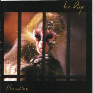 Ice Age - Liberation cover art