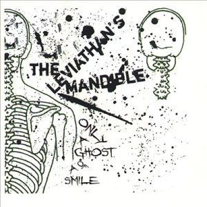 The Leviathan's Mandible - Only a Ghost of a Smile cover art