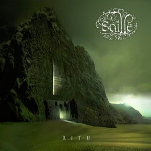 Saille - Ritu cover art