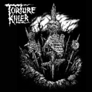 Torture Killer - Phobia cover art