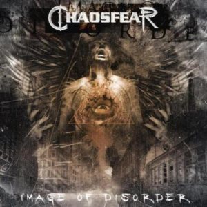Chaosfear - Image of Disorder cover art