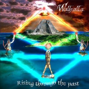 Walhalla - Rising Through the Past cover art