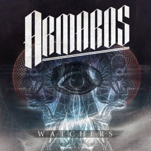 Armaros - Watchers cover art