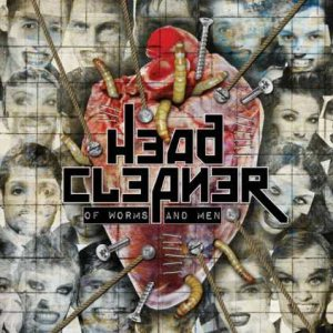 Head Cleaner - Of Worms and Men cover art
