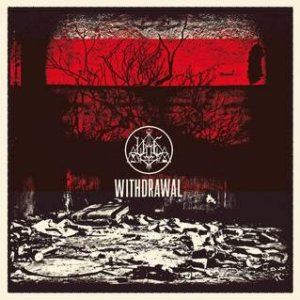 Woe - Withdrawal cover art