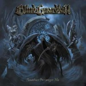 Blind Guardian - Another Stranger Me cover art