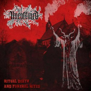 Uncoffined - Ritual Death and Funeral Rites cover art