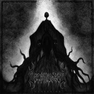 Decomposed - Devouring cover art