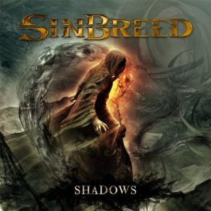 Sinbreed - Shadows cover art