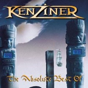 Kenziner - The Absolute Best of cover art