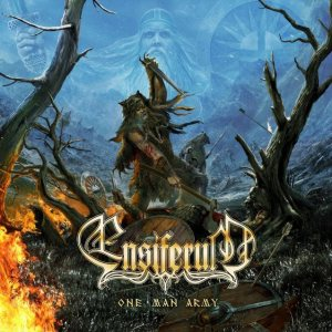 Ensiferum - One Man Army cover art