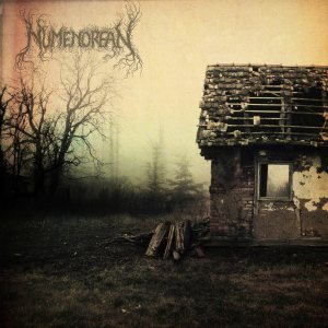 Numenorean - Demo 2014 cover art