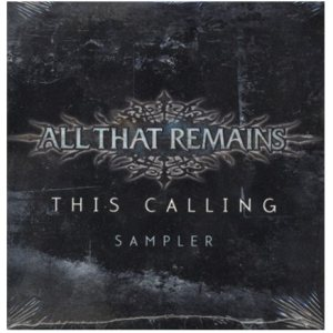 All That Remains - This Calling cover art