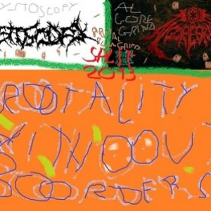 Al Goregrind - Brootality Without Borders cover art