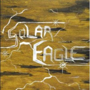Solar Eagle - Solar Eagle / Charter to Nowhere cover art